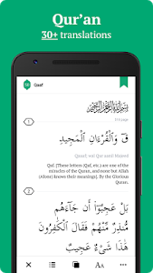 Download Sajda - Muslim Prayer times, Quran, Qibla & Dhikr 2.11.2 APK