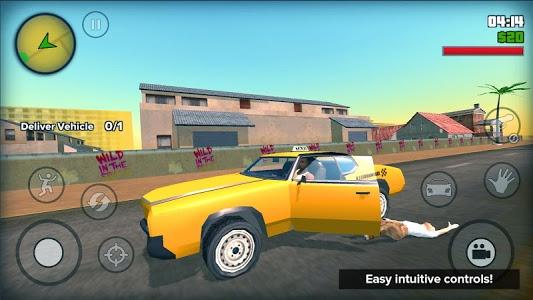 Download San Andreas Crime City Auto 1.1 APK