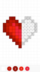 screenshot of Sandbox Coloring version 0.2.8