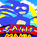 Download Sanic Clicker Maniiia : Tap Aventure Dash 1.01 APK