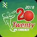 Download IPL 2018 - Players, Schedule, Live Scores, News 2.8 APK