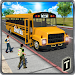 Download Schoolbus Driver 3D SIM 1.8 APK