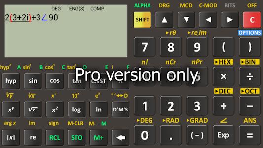 Download Scientific Calculator 1.6.65 APK