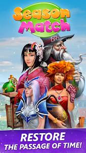 Download Season Match Puzzle Adventure 1.5.28 APK