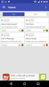 Download Secret Diary 6.1 APK