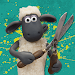 Download Shaun the Sheep Top Knot Salon 1.5.1 APK
