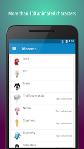 Download Shimeji 3.9 APK