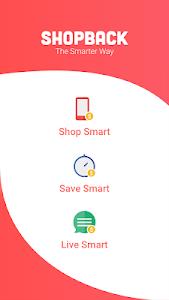 Download ShopBack - Save in ShopFest | Shopping & Cashback 2.1.8 APK