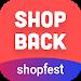 Download ShopBack - Save in ShopFest | Shopping & Cashback 2.0.4 APK