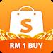 Download Shoplex: best RM1 online express shopping app 3.4.5 APK