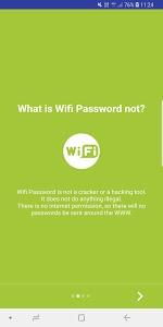 Download Show Wifi Passwords Root 1 4 1 Apk Downloadapk Net