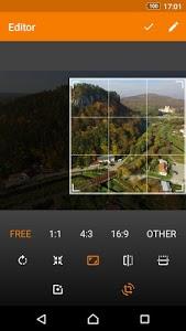 screenshot of Simple Gallery version 5.1.4
