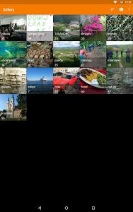 screenshot of Simple Gallery version 4.3.3