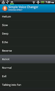 Download Simple Voice Changer 2.0.7 APK