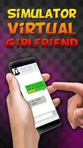 Download Simulator Virtual Girlfriend 1.3 APK