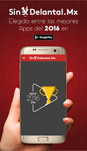 Download SinDelantal Comida a Domicilio 4.0.16 APK