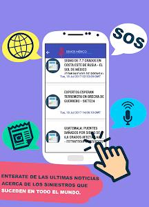Download Sismos México 1.5.8 APK