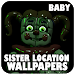 Download Sister Location Wallpaper Baby 1.1 APK