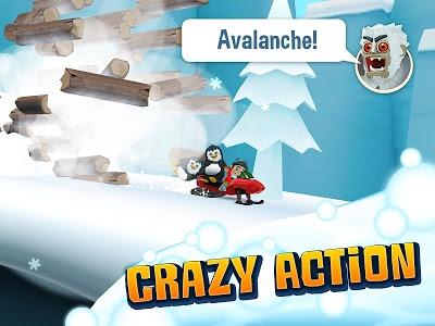 Download Ski Safari 2  APK