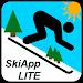 Download SkiApp LITE - THE Ski Computer 2.2.6 APK