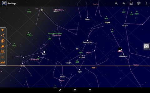 Download Sky Map 1.9.3 APK