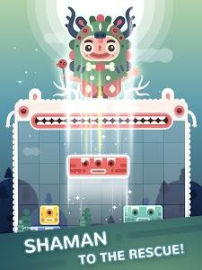 screenshot of Slidey®: Block Puzzle version 2.2.30