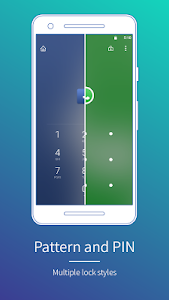 Download Smart AppLock (App Protect)  APK