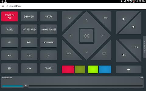 Download Smart IR Remote - AnyMote 3.4.0 APK
