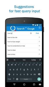 Download Smart Search & Web Browser – light & fast engine 2.4 APK