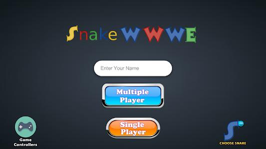 Download Snake WWWE 7.1.1 APK