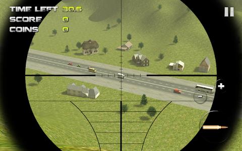 Download Sniper: Traffic Hunter 1.9 APK