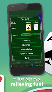 Download Solitaire 3.6.1.1 APK