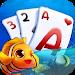 Download Solitaire TriPeaks - Fish Rescue 1.8.150.1731 APK