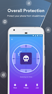 Download Solo Security-Safety Antivirus 1.2.1 APK