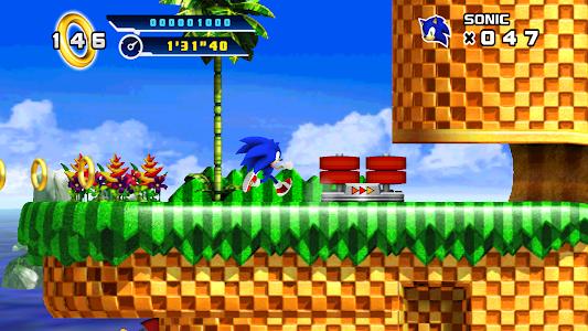 Download Sonic 4™ Episode I 1.00 APK