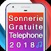 Download Sonneries Gratuites Telephone 2018 1.9 APK