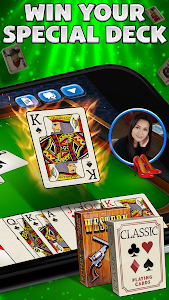 screenshot of Spades Plus version 3.0.4