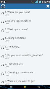 Download Speak English Daily 1.0 APK