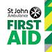 Download St John Ambulance First Aid 1.6.8 APK