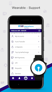 Download SBI Anywhere Personal 5.3.16 APK