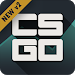 Download Stats for CSGO 2.0.25 APK