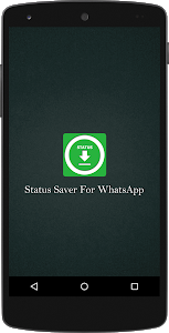 Download Status Saver For WhatsApp 1.0.2 APK