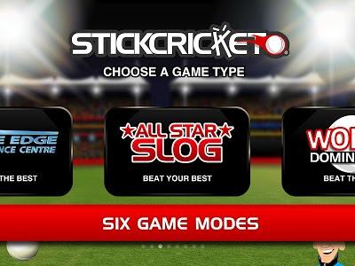 Download Stick Cricket 2.6.6 APK