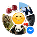 Download Sticker Bliss for Messenger 2.1.9 APK