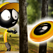 Download Stickman Disc Golf Battle 1.1.1 APK