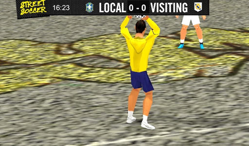 Download Street football 2017 2 APK