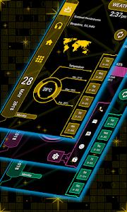 Download Strip hi-tech Launcher 2018 - hitech theme 5.0 APK