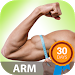 Download Strong Arms in 30 Days - Biceps Exercise 1.0.3 APK