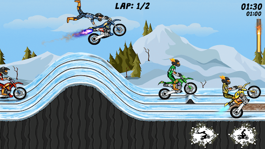Download Stunt Extreme - BMX boy 4.8.2 APK