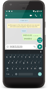 Download Stylish Text 2.0.5 APK